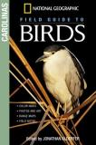 Jonathan Alderfer National Geographic Field Guide To Birds The Carolinas