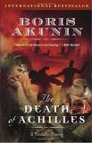 Boris Akunin The Death Of Achilles