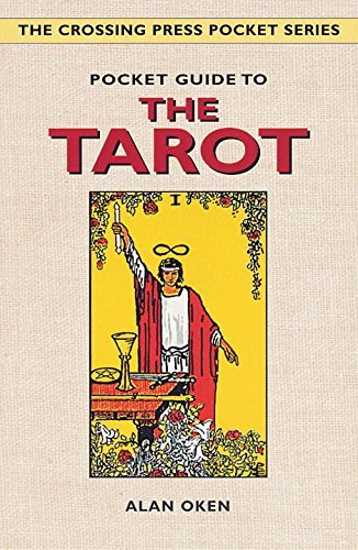 Alan Oken Pocket Guide To Tarot