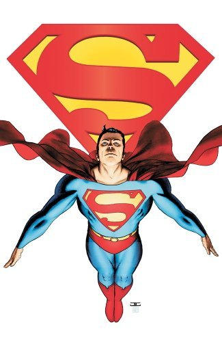 J. Michael Straczynski Superman Grounded Volume 2