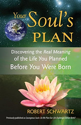 Robert Schwartz Your Soul's Plan Discovering The Real Meaning Of The Life You Plan