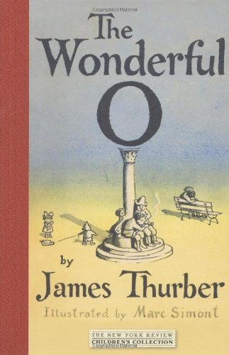 James Thurber The Wonderful O
