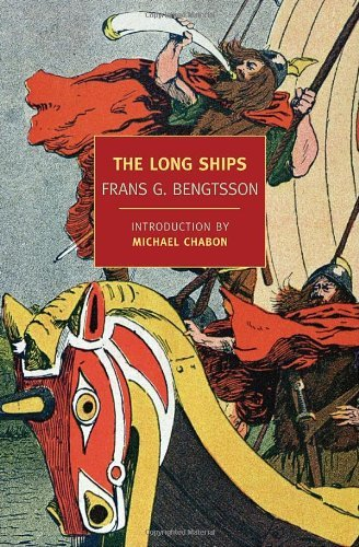 Frans G. Bengtsson The Long Ships