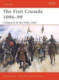 David Nicolle The First Crusade 1096 99 Conquest Of The Holy Land