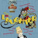 Katrina Fried Little Big Book Of Laughter The