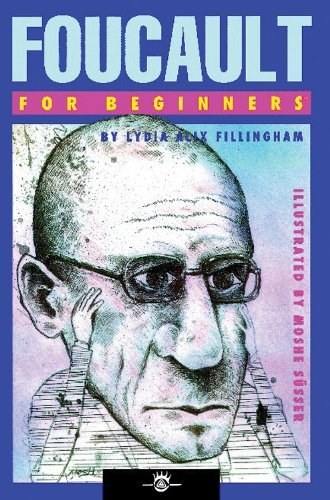 Lydia Alix Fillingham Foucault For Beginners