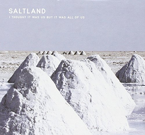 Saltland I Thought It Was Us But It Was