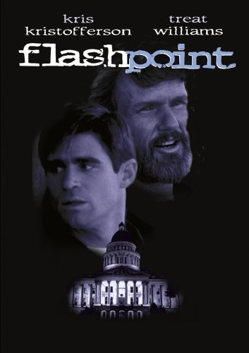 Flashpoint Flashpoint DVD Mod This Item Is Made On Demand Could Take 2 3 Weeks For Delivery