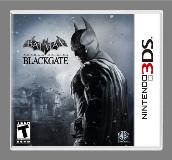 Nintendo 3ds Batman Arkham Origins Whv Games T