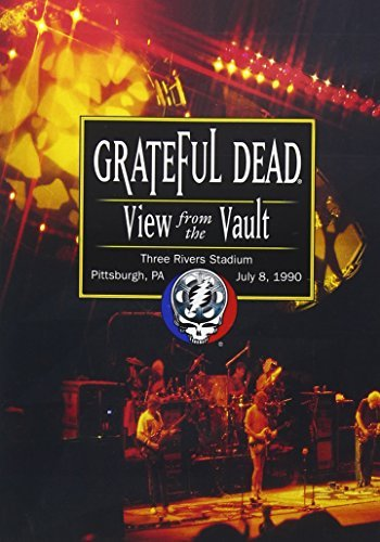 Grateful Dead View From The Vault