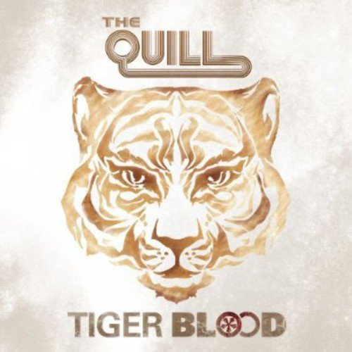 Quill Tiger Blood