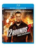 12 Rounds 2 Reloaded 12 Rounds 2 Reloaded Blu Ray Ws R