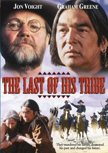 Last Of His Tribe Last Of His Tribe DVD Mod This Item Is Made On Demand Could Take 2 3 Weeks For Delivery