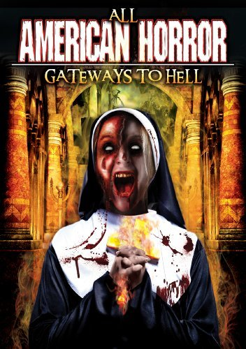 All American Horror Gateways Krill Oh Ws Nr