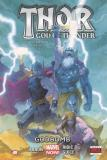Jason Aaron Thor God Of Thunder Godbomb