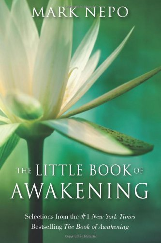 Mark Nepo The Little Book Of Awakening Selections From The #1 New York Times Bestselling