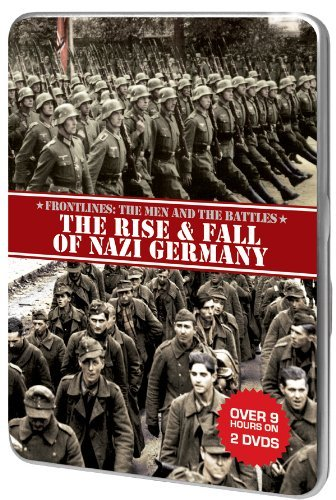 Rise & Fall Of Germany Rise & Fall Of Germany Clr Bw Nr 2 DVD