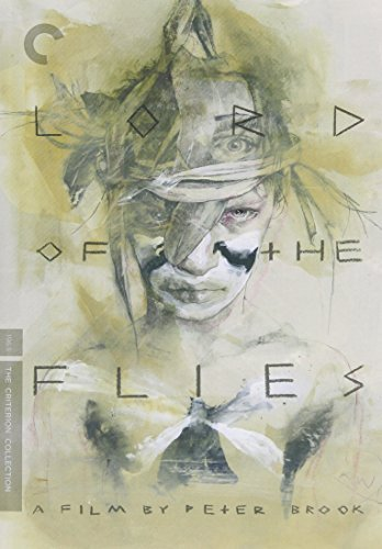 Lord Of The Flies Lord Of The Flies Nr 2 DVD Criterion