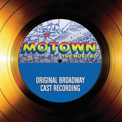 Cast Recording Motown The Musical (original