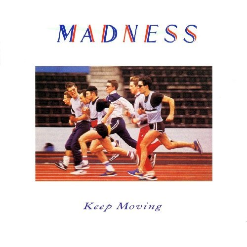 Madness Keep Moving