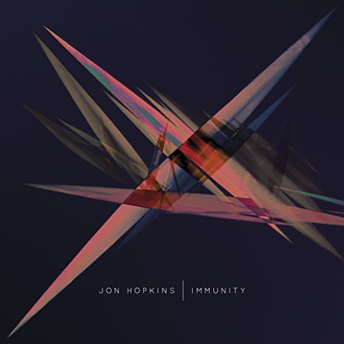 Jon Hopkins Immunity 2 Lp Incl. Digital Download