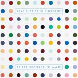 Thirty Seconds To Mars Love Lust Faith + Dreams Explicit Version