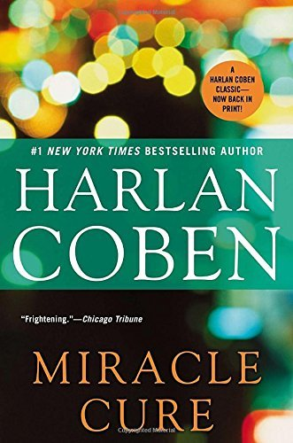 Harlan Coben Miracle Cure