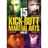 15 Kick Butt Martial Arts Movi 15 Kick Butt Martial Arts Movi Ws Nr 3 DVD