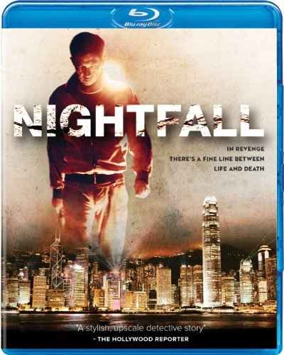 Nightfall Nightfall Blu Ray Ws Nr Can Lng Eng Sub