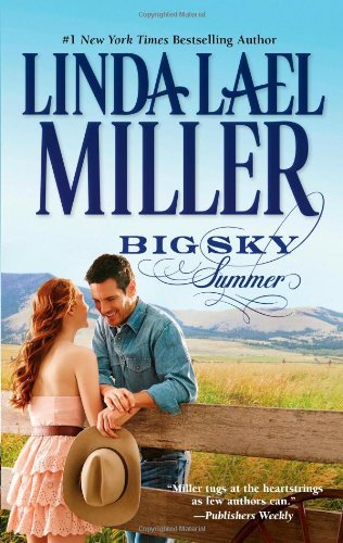 Linda Lael Miller Big Sky Summer Original