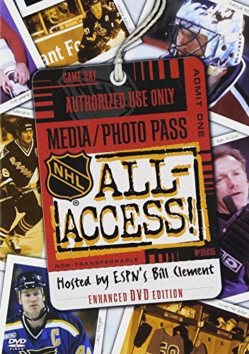 All Access Nhl Nr