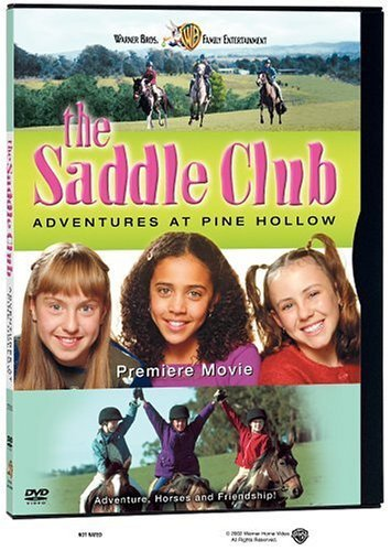 Saddle Club Adventures At Pine Macwilliam Bennett Marshall Clr Nr
