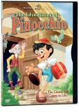Adventures Of Pinocchio Adventures Of Pinocchio Clr Nr