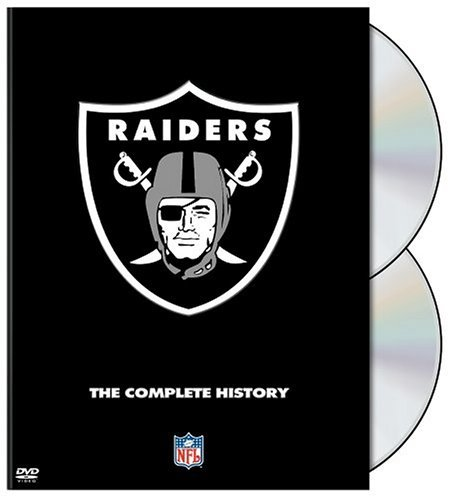 Nfl History Of The Oakland Rai Nfl History Of The Oakland Rai Nr