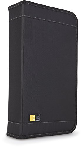 CD Wallet Cdw 72 Black 72 36 Nylon 4