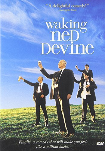 Waking Ned Devine Bannen Kelly Clr Cc Dss Ws Spa Sub Keeper Pg