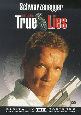 True Lies Schwarzenegger Curtis Clr Cc Thx 5.1 Ws Keeper R