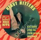 Seventies Greatest Rock Hit Vol. 11 Heavy Hitters Jethro Tull Cooper Winter 70's Greatest Rock Hits