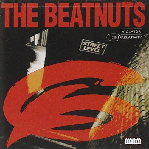 Beatnuts/Street Level@Explicit Version