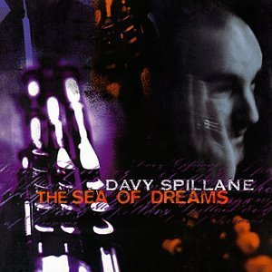 Davy Spillane Sea Of Dreams
