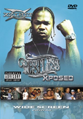 Xzibit Restless Xposed Explicit Version