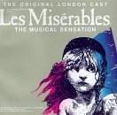 Les Miserables Original Cast