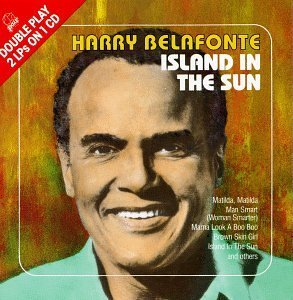 Belafonte Harry Island In The Sun