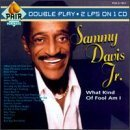 Sammy Davis Jr. What Kind Of Fool Am I