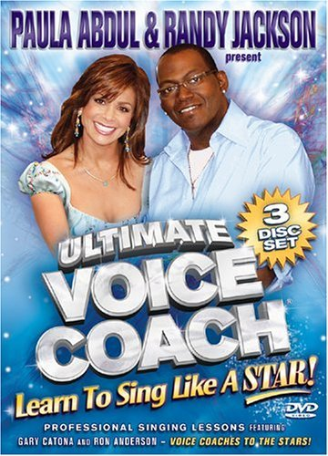Ultimate Voice Coach Ultimate Voice Coach Clr Nr