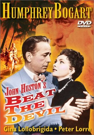 Beat The Devil Bogart Lorre Lollobrigida Nr