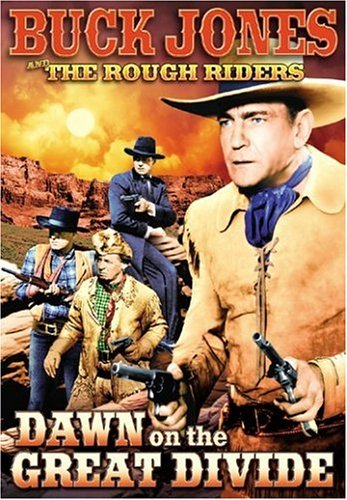 Dawn On The Great Divide Jones Rough Riders Bw Nr