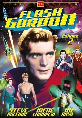 Flash Gordon Flash Gordon Vol. 2 Bw Nr