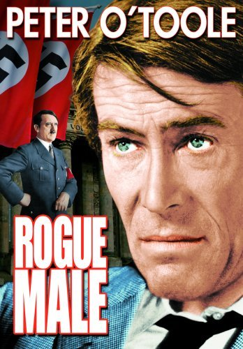 Rogue Male O'toole Peter Nr