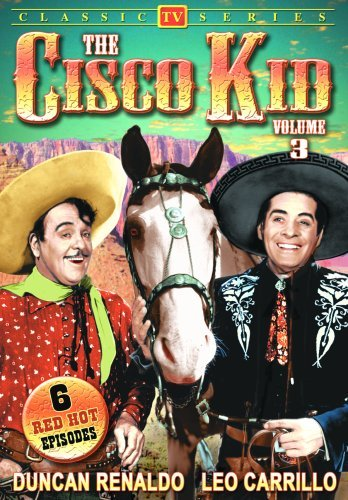 Cisco Kid Cisco Kid Vol. 3 Nr
